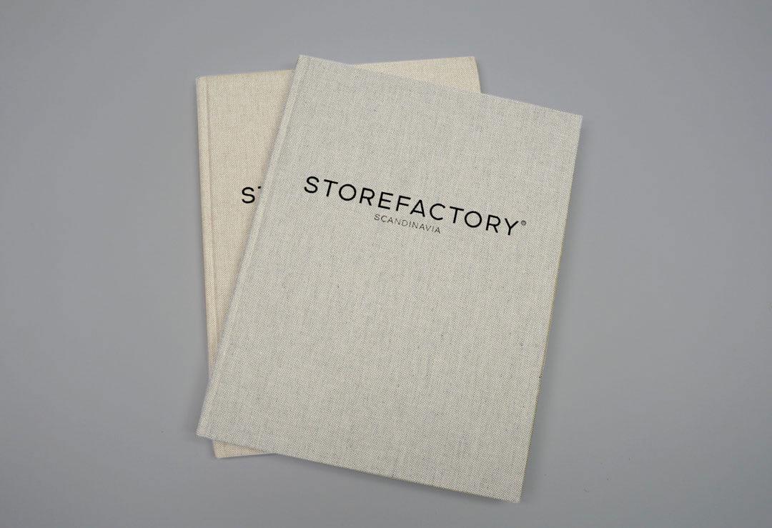 TMG - Showroom - Storefactory - Produktkataloger