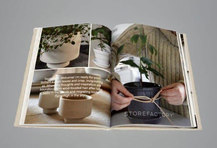 TMG - Showroom - Storefactory - Produktkatalog