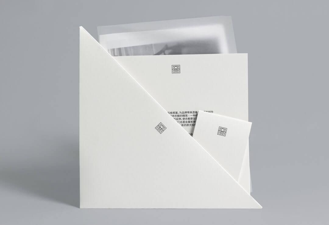 TMG - Showroom - Totême – Presskit