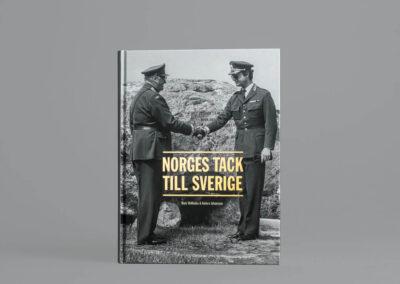 Norges tack till Sverige