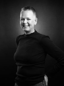 Ingela Hallgren
