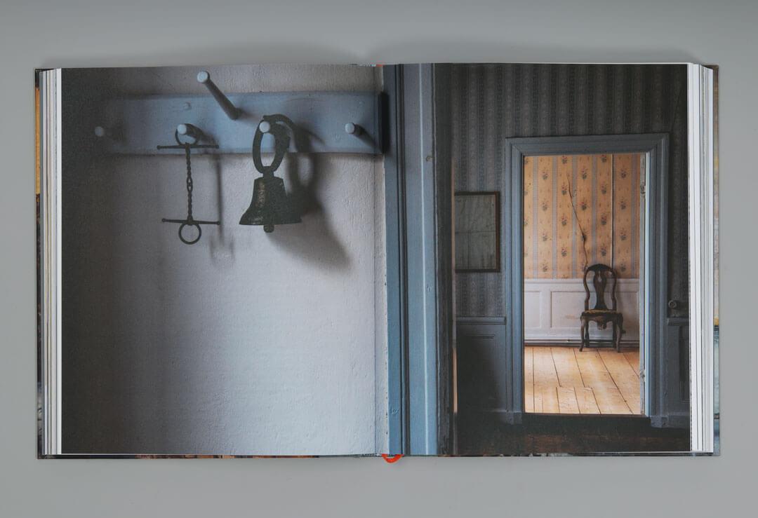 TMG - Showroom - Starfors & Molnebo - bok