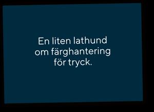 TMG Lathund