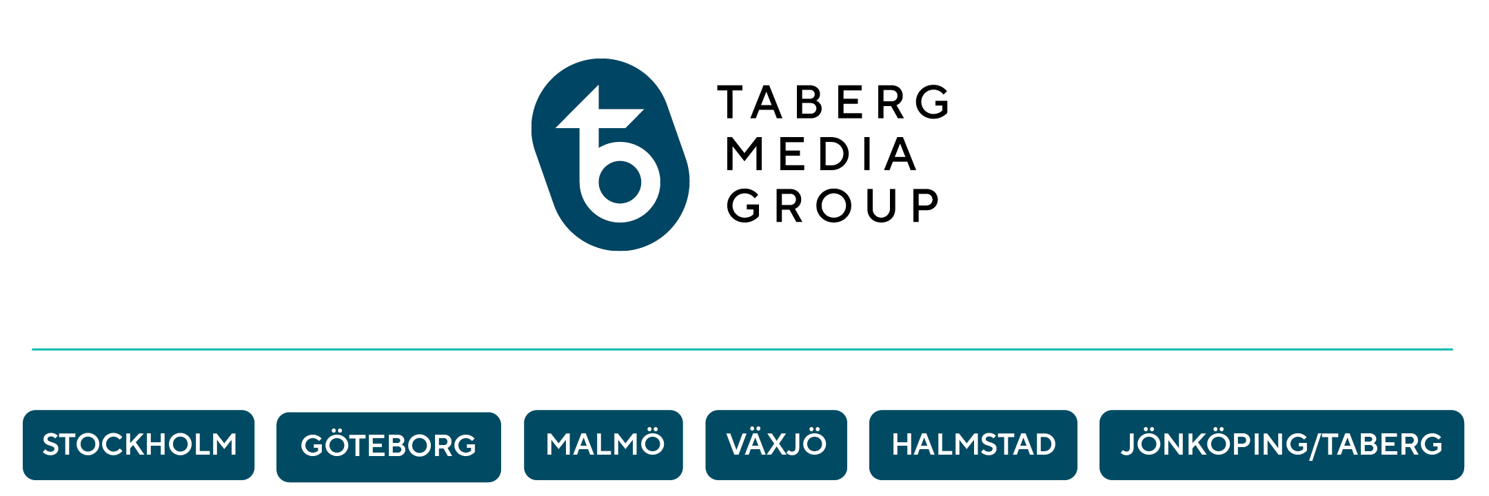 Taberg Media Group - Bolagen