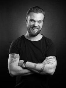 Julian Marklund