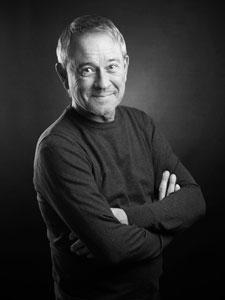 Patrik Björsell