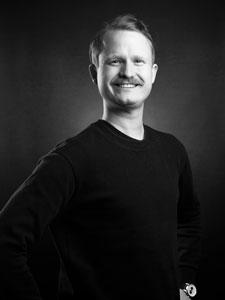 Simon Ahlberg