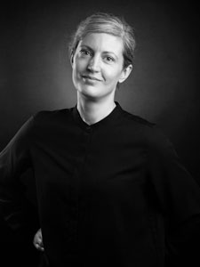 Sophia Johansson