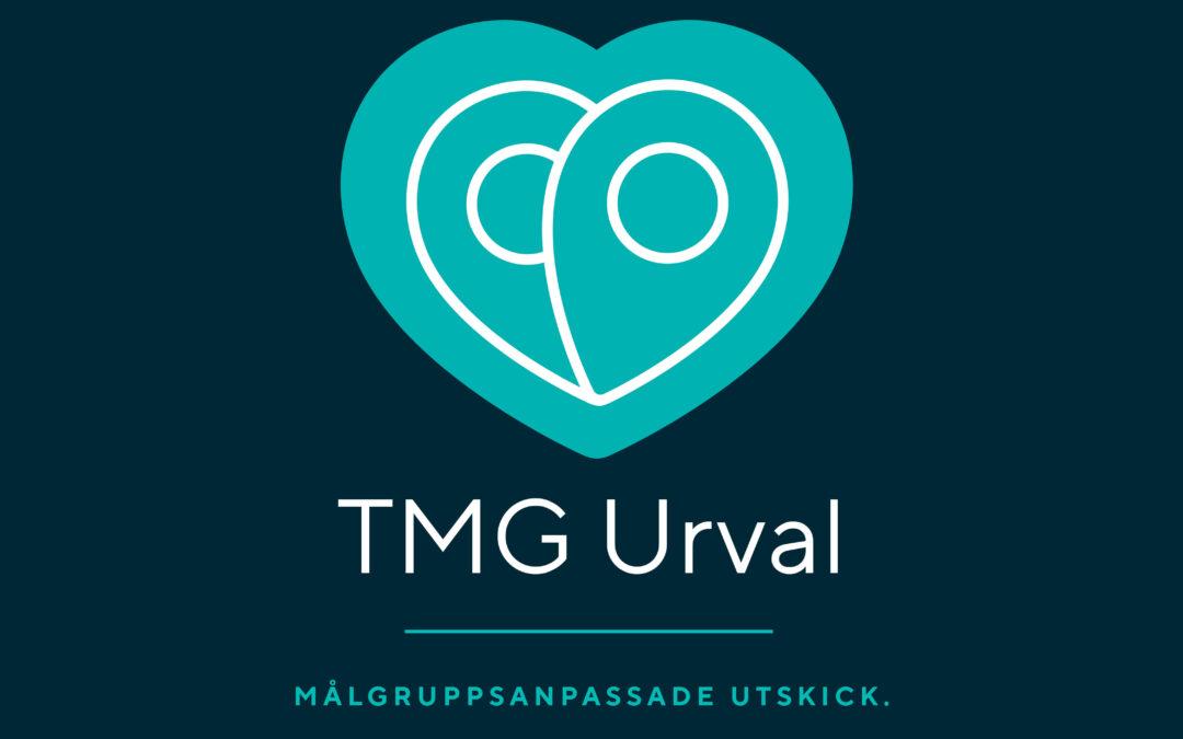 TMG Urval - Nå rätt personer