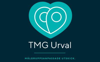 TMG Urval – ny release