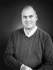 TMG Mikael Lind