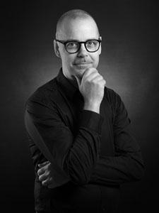 TMG Fredrik Mauritzson