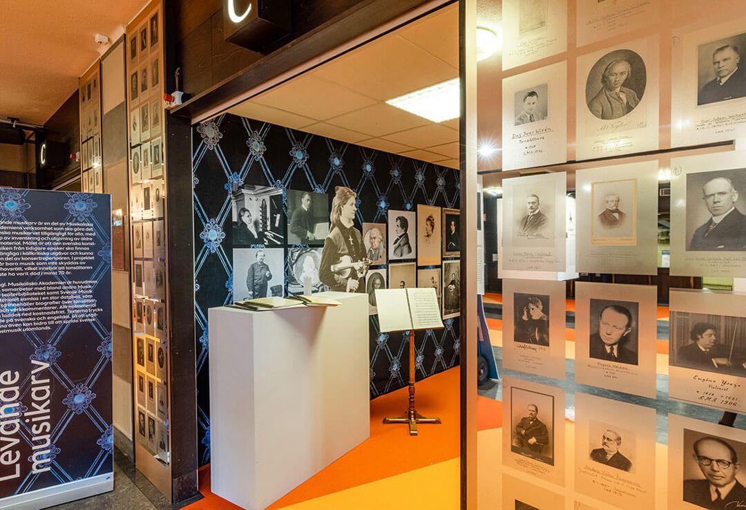 TMG - Showroom - Gotlands Bryggeri - Spelbox